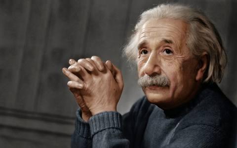 Einstein's religion-bashing 'God Letter' expected to sell for $1.5 Million