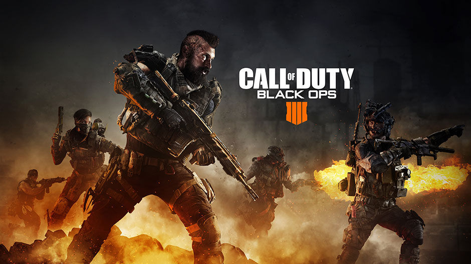 Call Of Duty: Black Ops 4 is breaking records