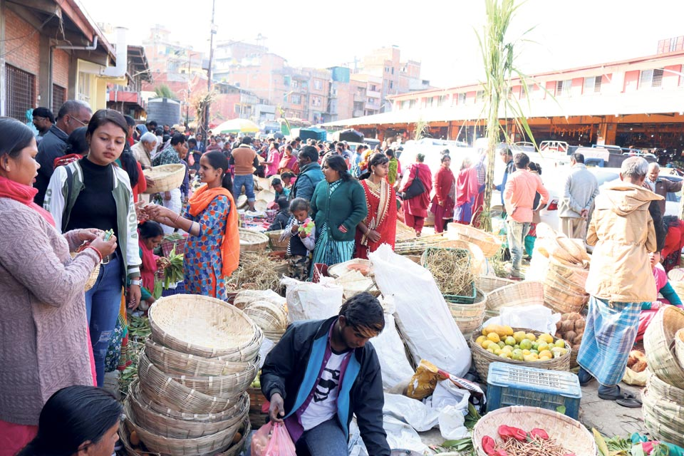 More and more communities falling in love with Chhat