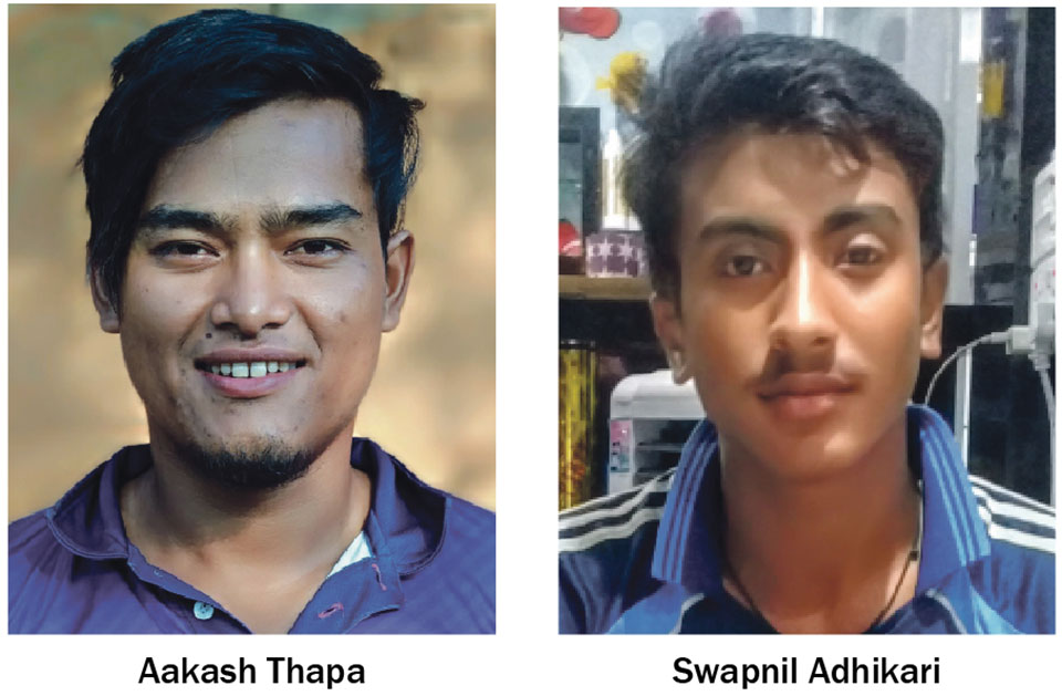 Chitwan Rhinos announces 'local icon players'