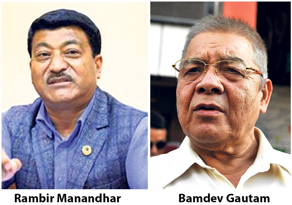 Bamdev to try yet another controversial poll race