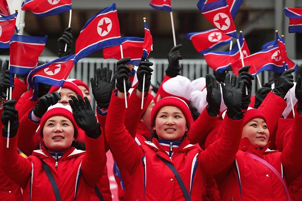 Sex abuse by officials 'endemic' in North Korea - rights group