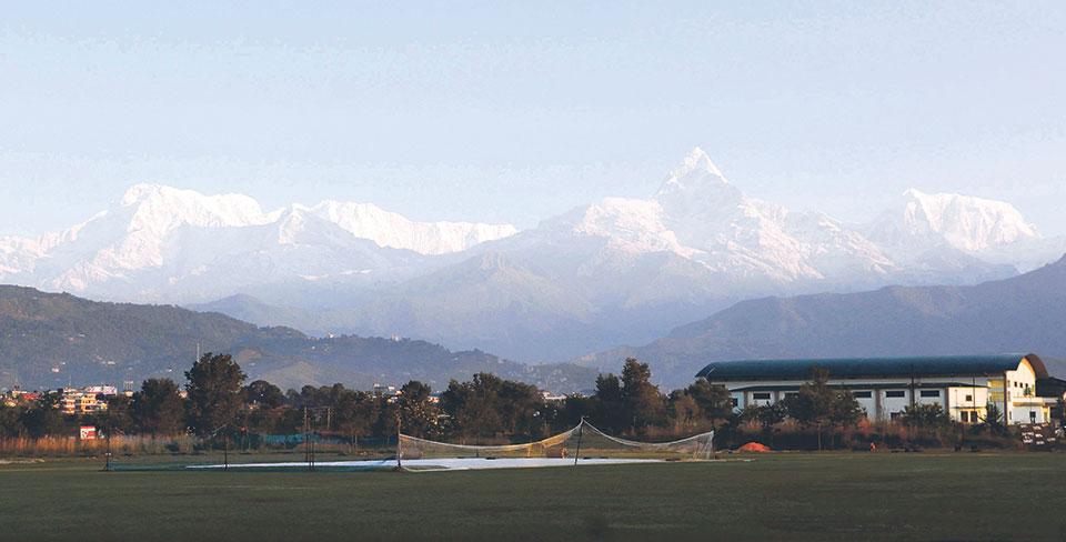 Pokhara Premier League gets ICC approval