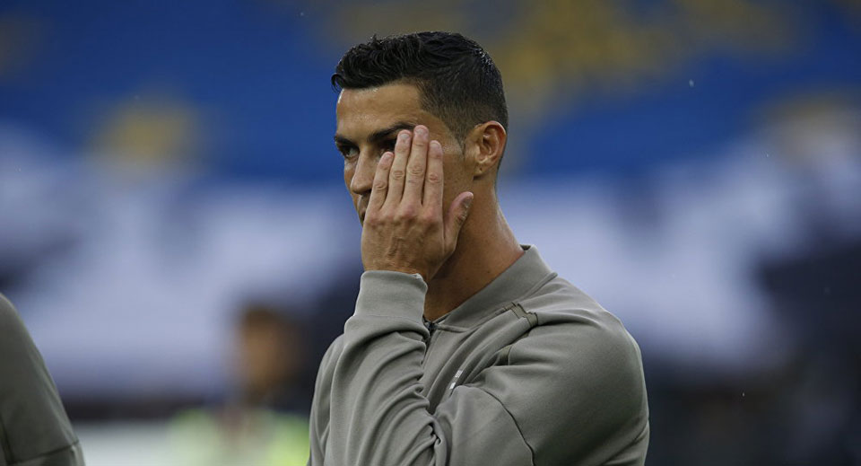 Cristiano Ronaldo rape accuser's lawyers reportedly probing three more claims