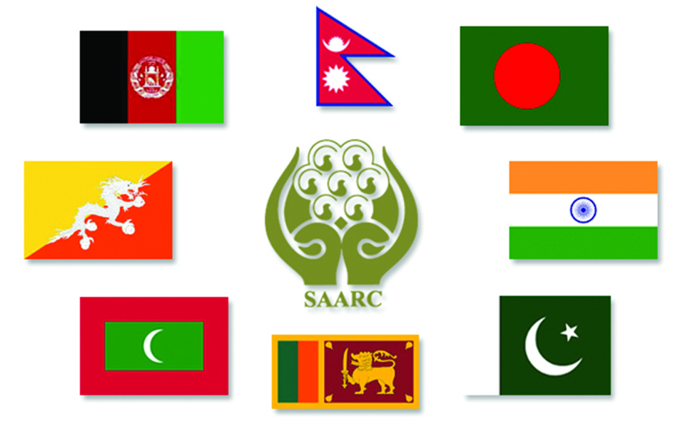 Free the SAARC