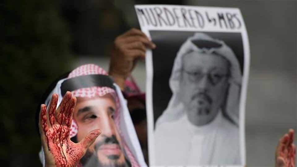 Saudi Arabia hosts GCC summit amid Qatar tensions, Khashoggi crisis