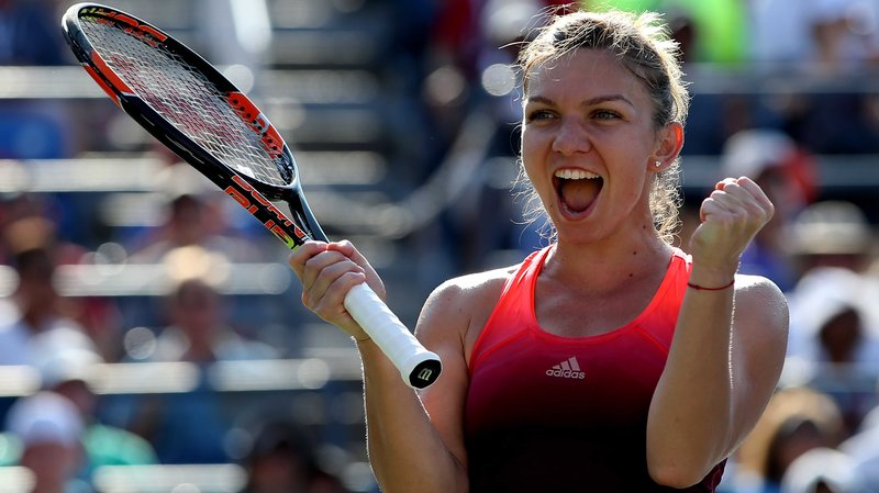 Halep earns second successive year-end top ranking