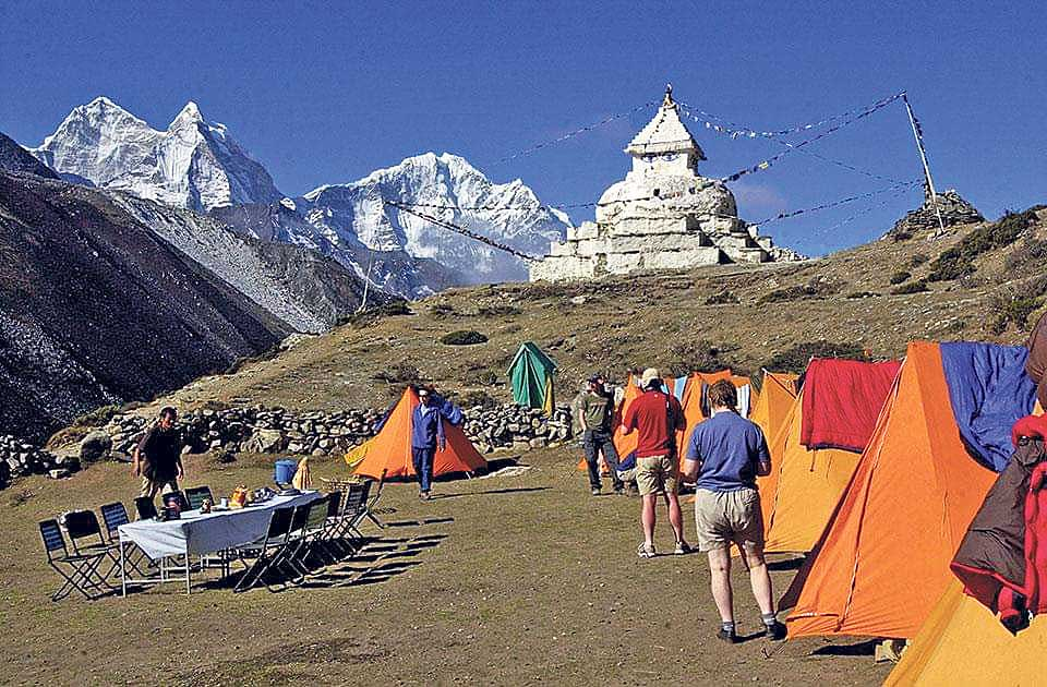 Nepal sees domestic tourism boom ahead of Visit Nepal Year 2020