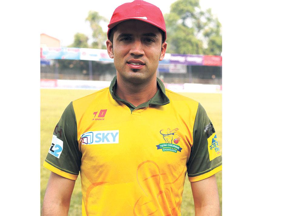 Happy Mustafa feels Nepal has great future in cricket