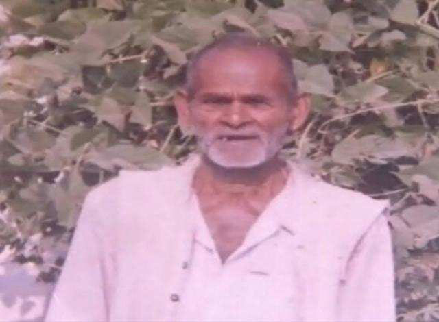 90-yr-old Dalit man burnt alive for trying to enter temple in UP