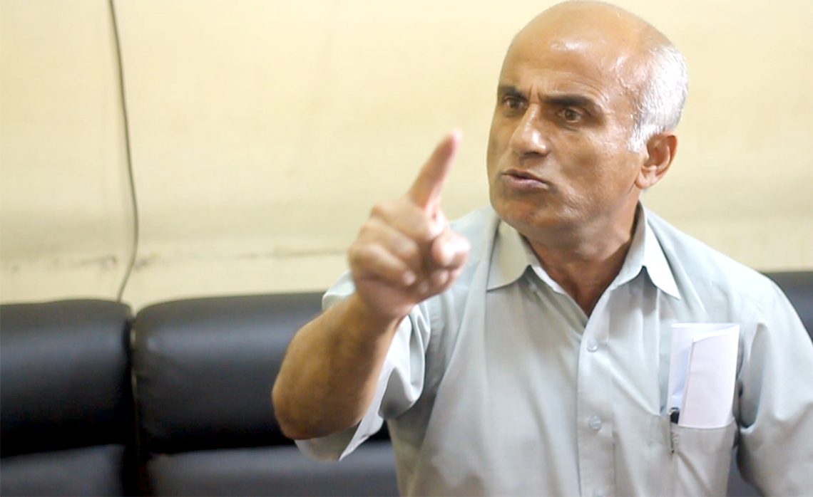 Dr KC requests resignation of education minister
