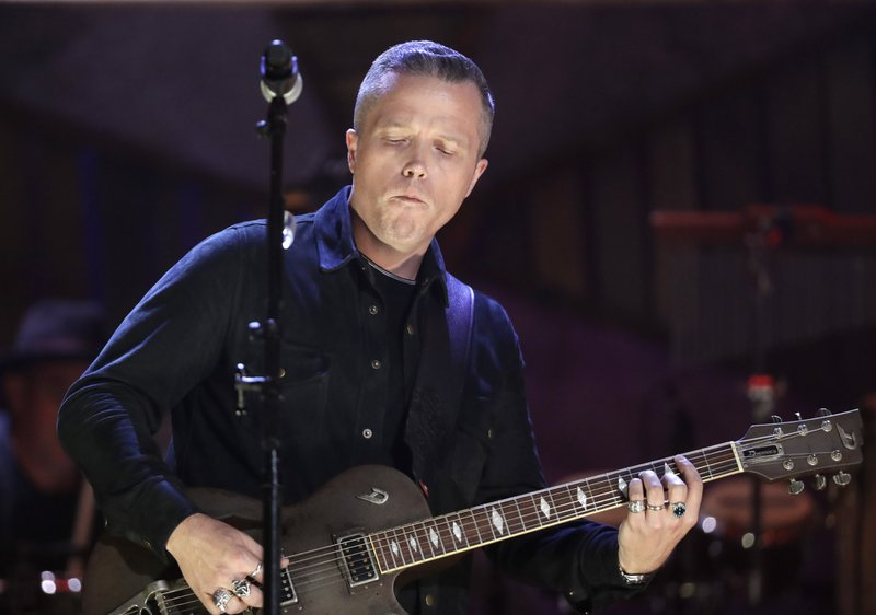 Isbell wins 3 Americana Awards; Prine is artist of the year