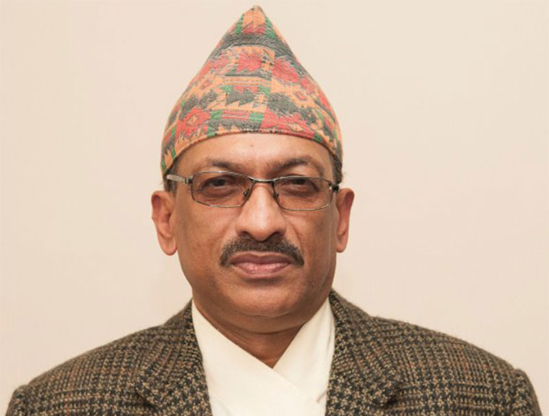 CIAA Chief-designate Ghimire to face parliamentary hearing today