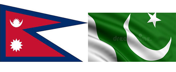 Nepali Ambassador to Pakistan Adhikari calls on Pakistani Foreign Minister