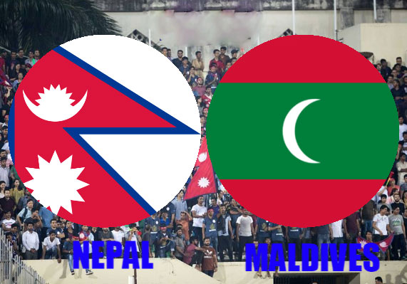 SAFF C'ship: Maldives thrashes Nepal 3-0, enters final