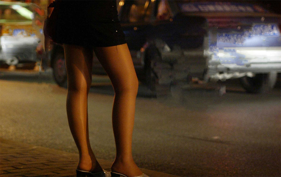 Dang mired in prostitution; clients from leaders to contractors