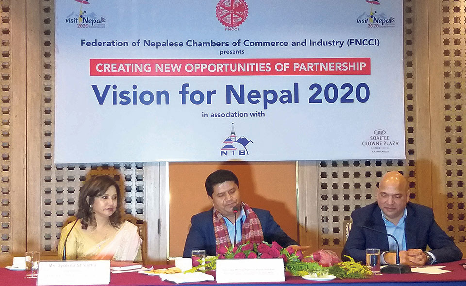 TIA, GBIA will be ready for VNY2020: Tourism minister