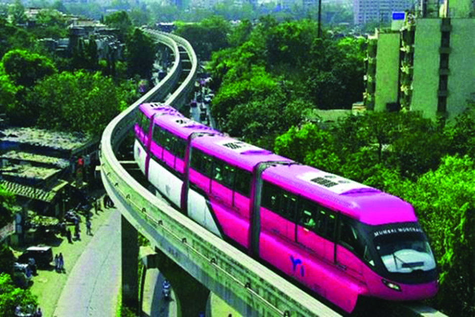Why monorail is bad for Kathmandu