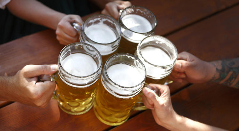 Nepali death toll in Malaysia alcohol poisoning climbs to 6