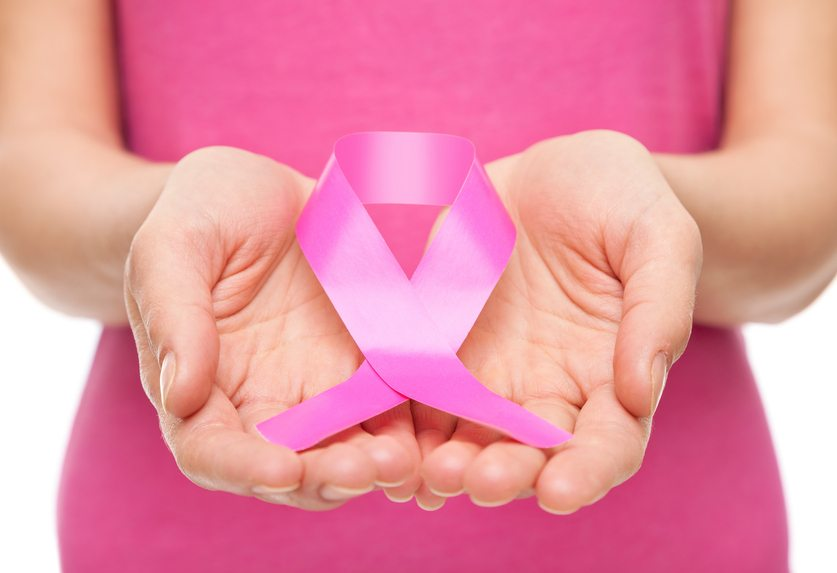 Breast cancer impacts mental health