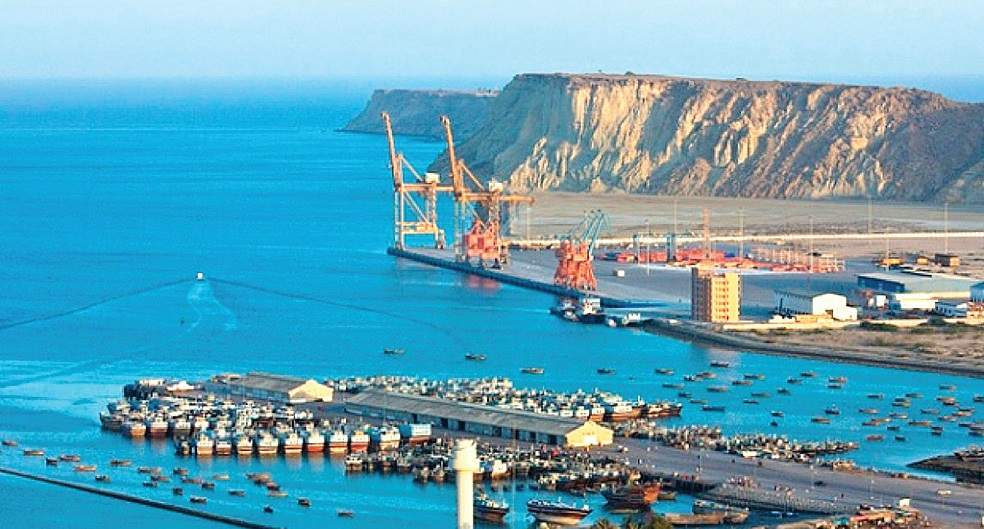 Pakistan eyes $8b investment from China, Saudi Arabia