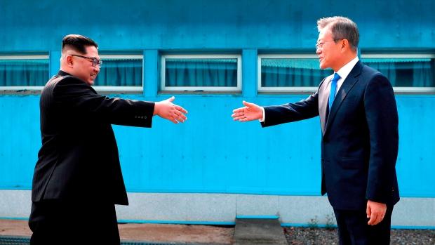 S. Korea's Moon wants 'heart-to-heart' summit talks with Kim