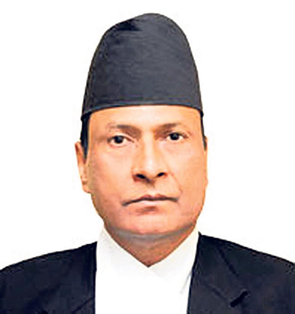 CJ Mishra assigns cases to Justice Joshee
