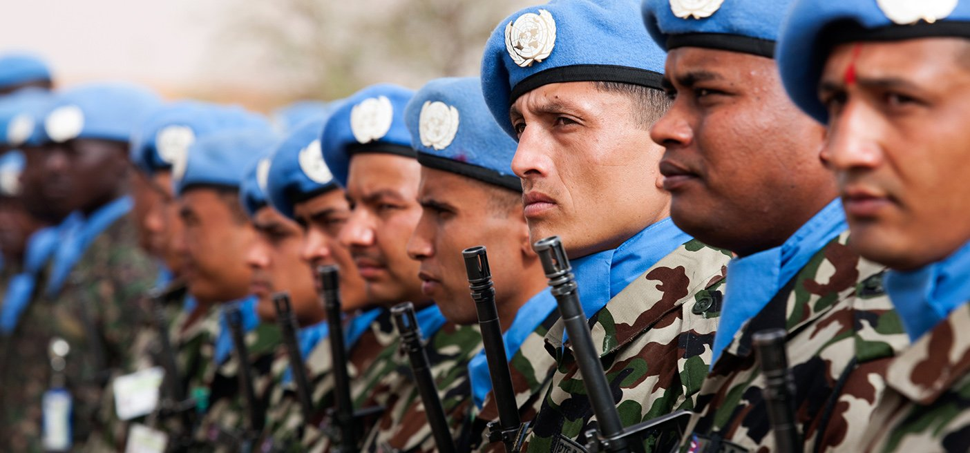 UN Under-Secretary-General thanks Nepal for contributing to peacekeeping