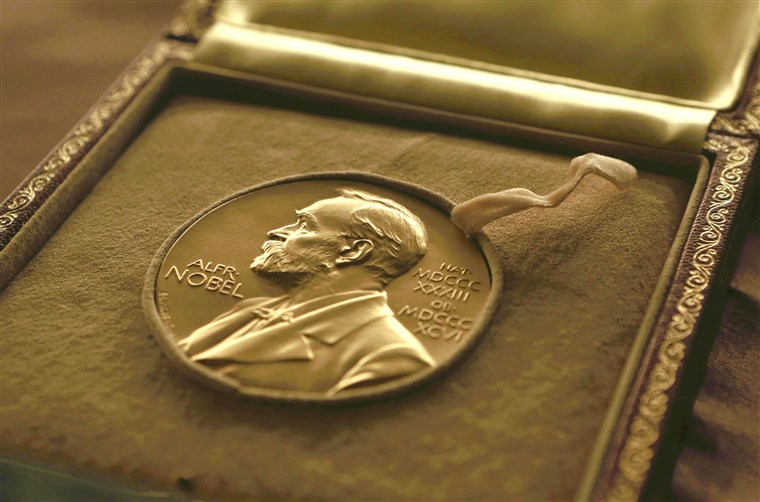 1,001 ways to lose a Nobel Prize