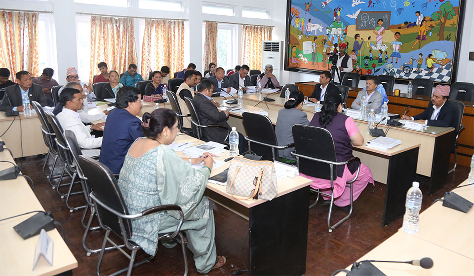 Public Account Committee directs govt to fix sugar price at Rs 63 per kg