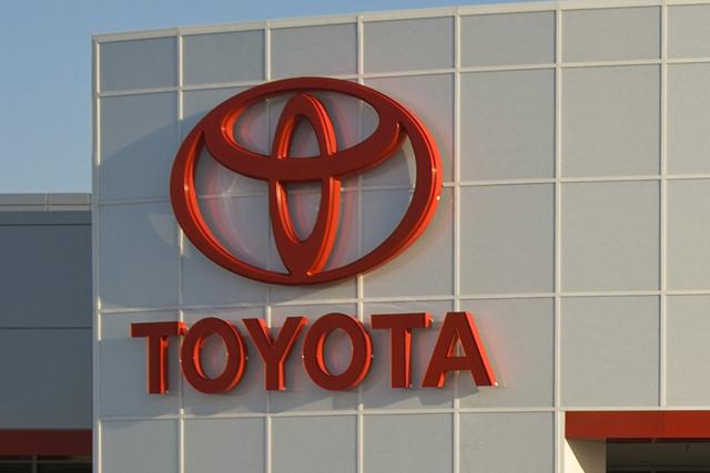 Toyota to make Suzuki cars at Bengaluru plant