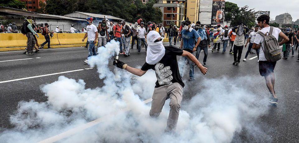 Venezuela is drowning, yet Maduro keeps subsidizing Havana