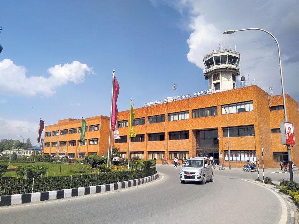 TIA halts operation for runaway maintenance