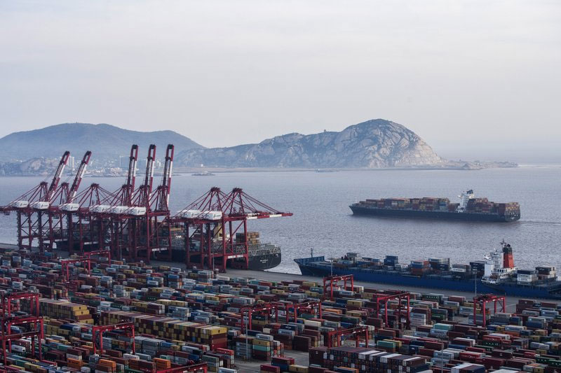 U.S. considering even higher tariffs on $200 billion in Chinese imports