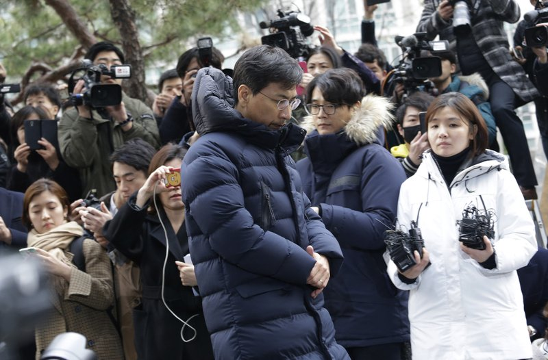 MeToo takes off in South Korea, but justice harder to attain