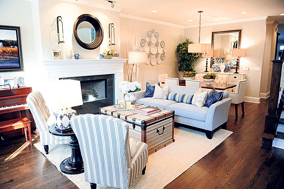 Décor decoded: Five decor mistakes  that everyone makes