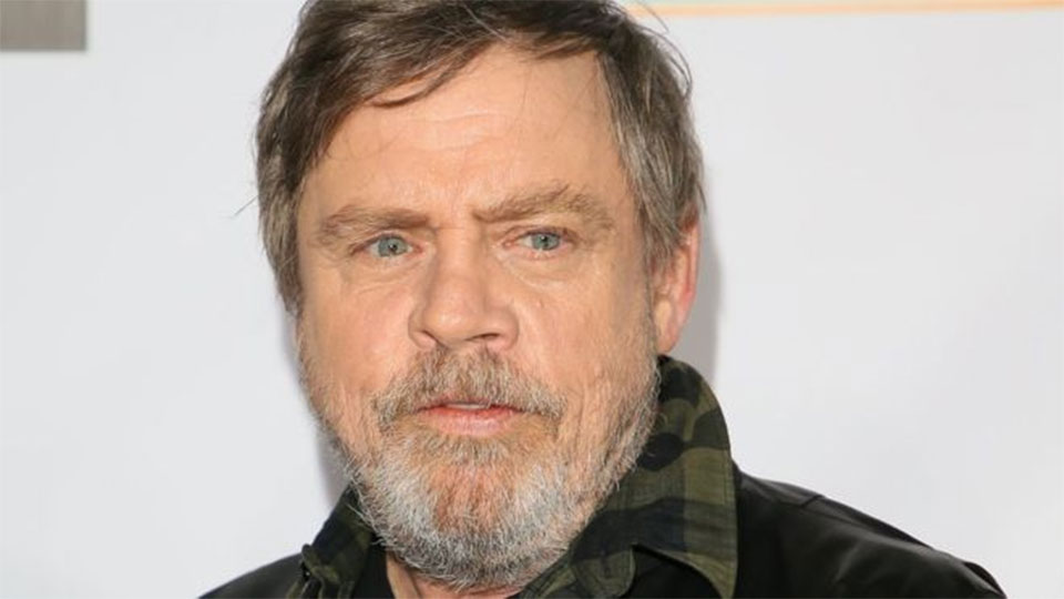 Oscars 2018: Star Wars' Mark Hamill on why he'd rather watch from home