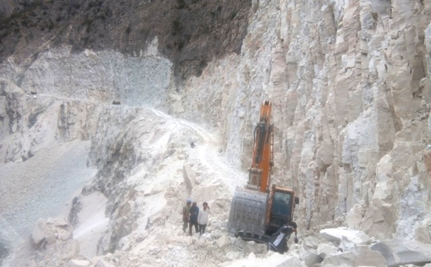 A dream shared by Dolpa people will come true after 500 meters