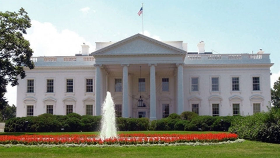White House shooting: Man shoots and kills himself outside fence