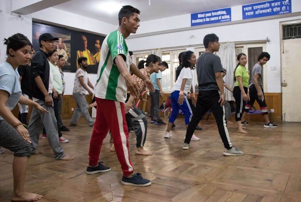 Wild Ripperz Crew's initiative in hip hop dance