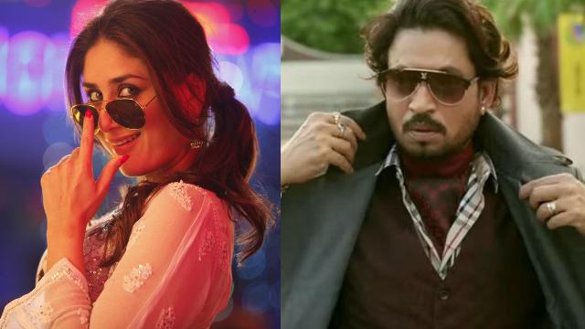 Kareena Kapoor Khan to play a cop in 'Angrezi Medium'