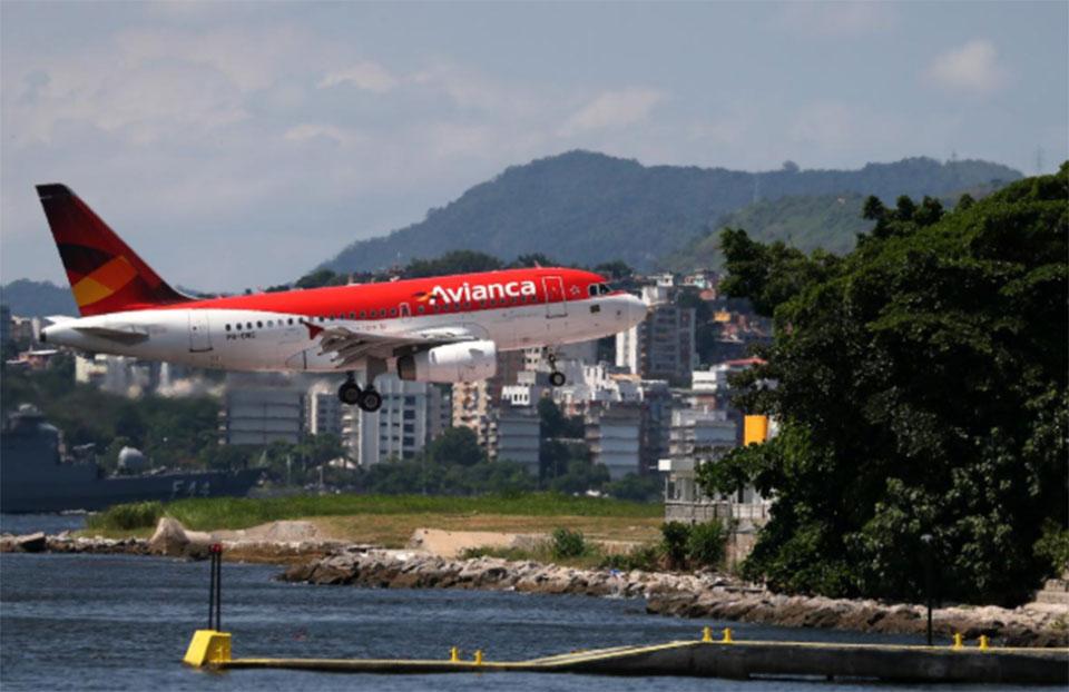 Avianca Brasil cancels 179 flights as it loses appeal on planes
