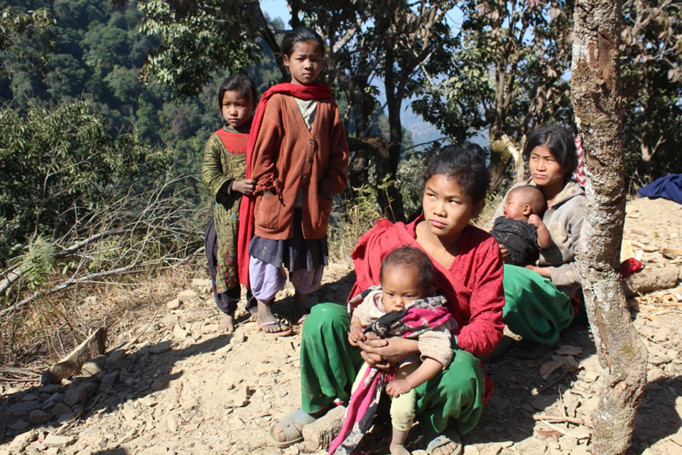 Early marriage unabated among Chepang girls