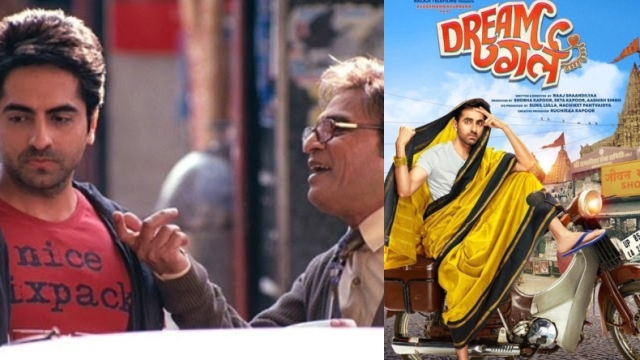 Ayushmann Khurrana, Annu Kapoor team up for 'Dream Girl'