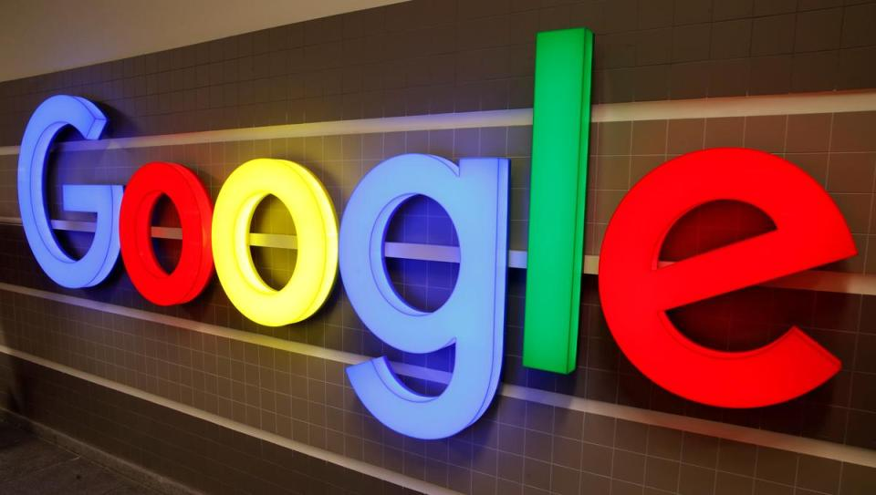 EU countries back copyright reform targeting Google, Facebook