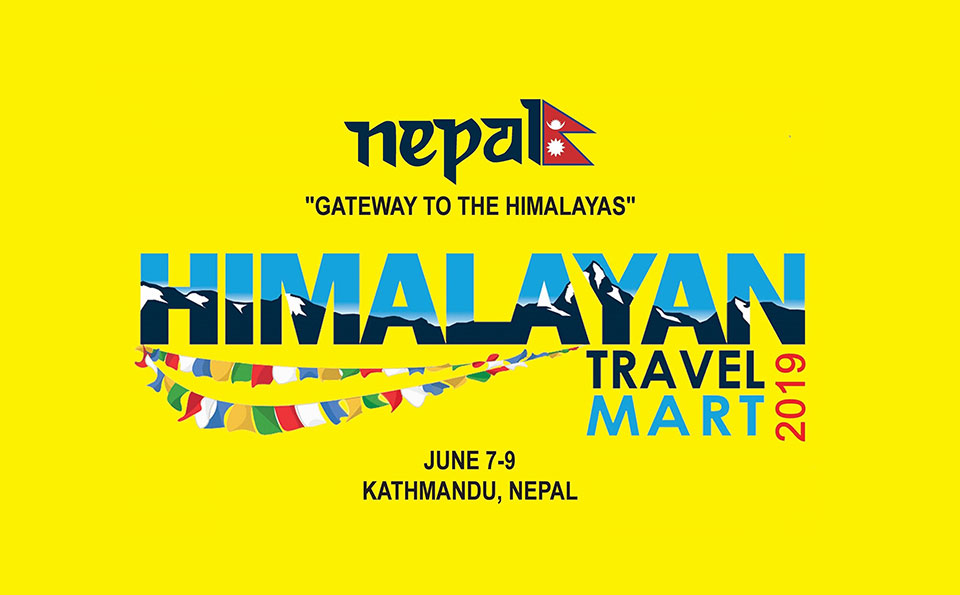 Himalayan Travel Mart to be held in Kathmandu in June