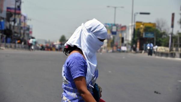 Tarai-Madhes under threat of growing heat wave: Study
