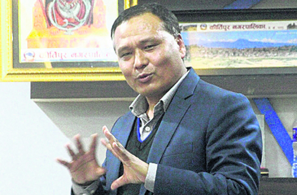 Forces behind lenghty power cuts trying to weaken me: Ghising