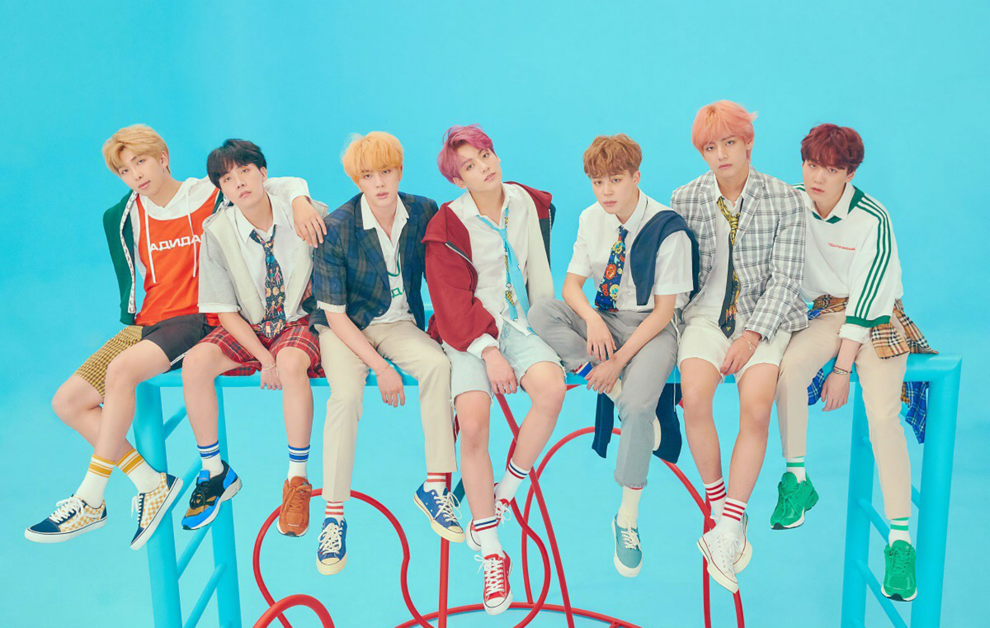 BTS to perform with Halsey at 2019 Billboard Music Awards