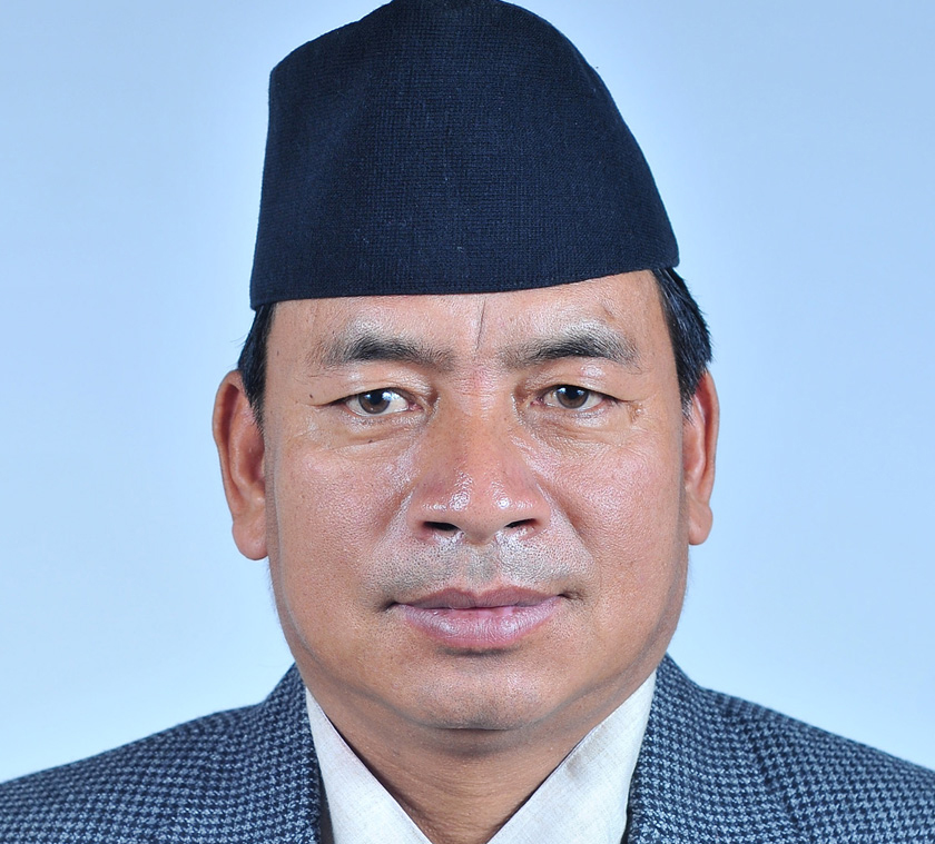 Nepal's participation in space a glory –Vice President
